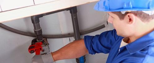 CV service door monteur